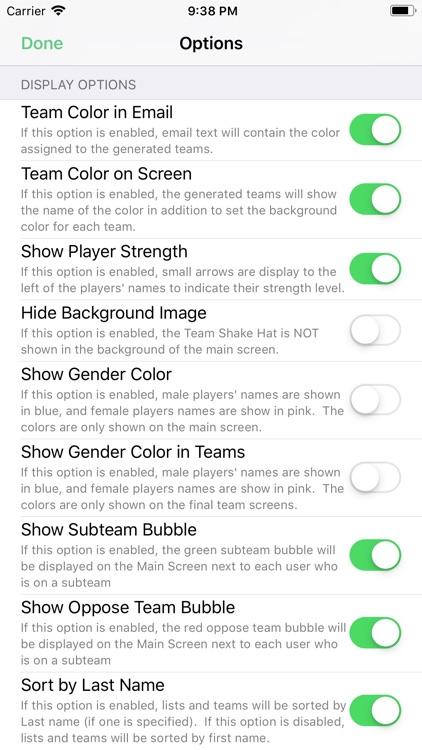 Team Shake screenshot-9