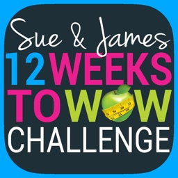 12 Weeks to Wow Challenge
