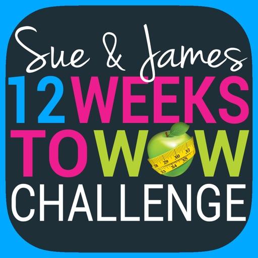 12 Weeks to Wow Challenge