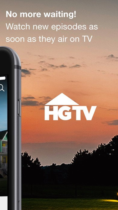Hgtv App Reviews - User Reviews of Hgtv