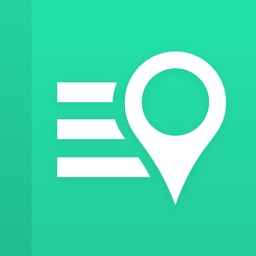 IdeaPlaces - Maps for Evernote, Dropbox, Photos