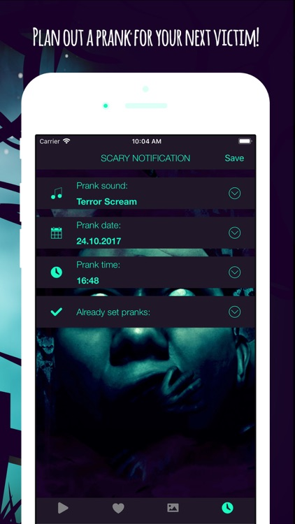 Scary Noises Prank 70+ Sounds screenshot-3