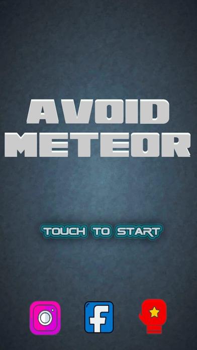 Avoid Meteor app image