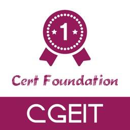 CGEIT Test Prep
