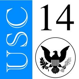 14 USC - Coast Guard (LawStack Series)