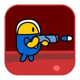 细菌大作战 - 超级经典版单机游戏