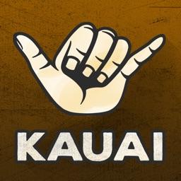 Kauai Driving Tour GPS Guide