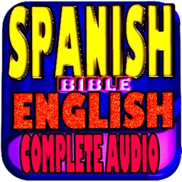 Spanish Bible Español Audio