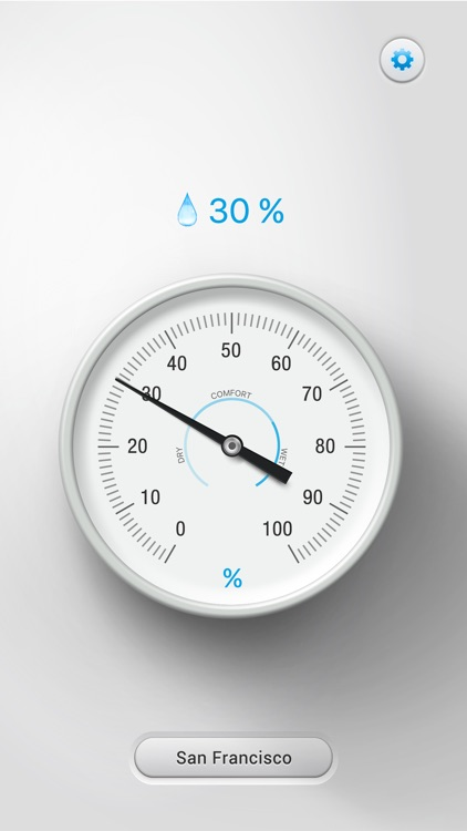 Hygrometer Assistant