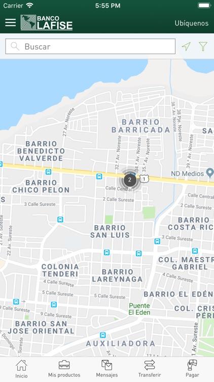 LAFISE Banca Móvil screenshot-3