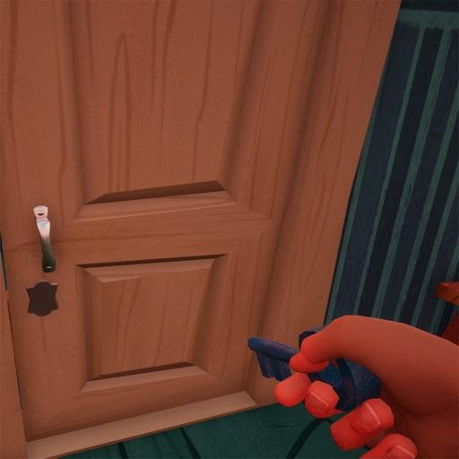 MYSTERY HOUSE - SECRET STEALTH app for ipad