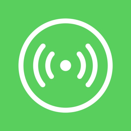 WiFi上网神器-一键连接安全WiFi