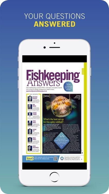 PFK: Practical Fishkeeping screenshot-9