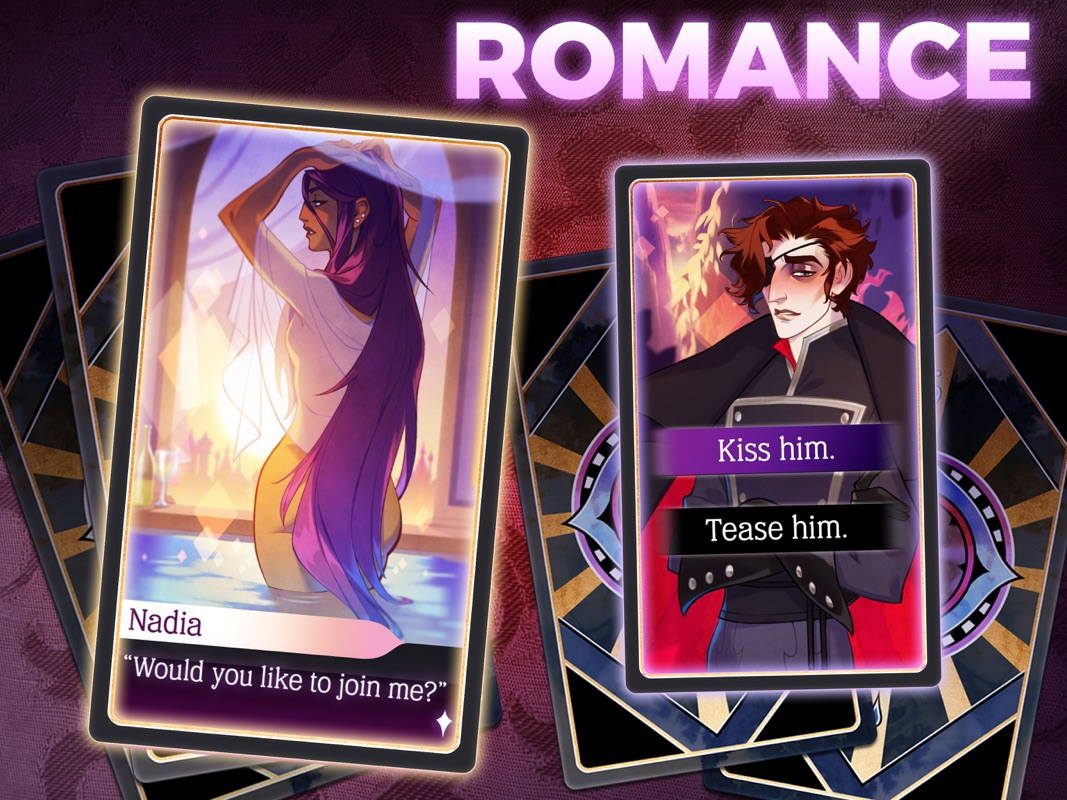 The Arcana: A Mystic Romance - Online Game Hack and Cheat