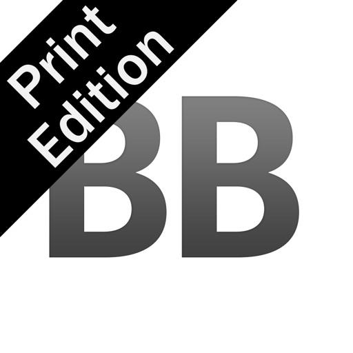 The Baxter Bulletin Print