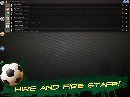 Soccer Academy screenshot 12