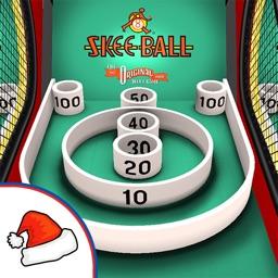 Skee-Ball Plus