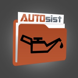 AUTOsist-Car Maintenance Log