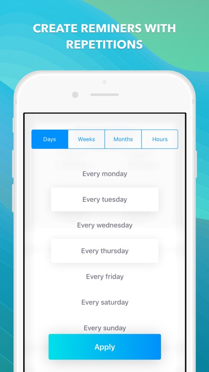 ListBox - To Do list
