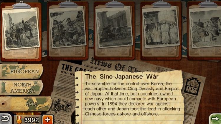 European War 3 screenshot-3