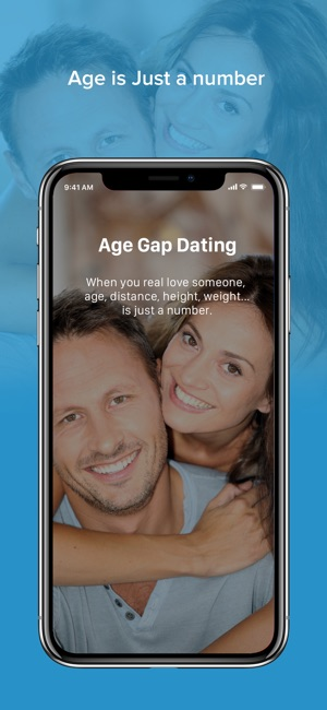 What is the best age gap for hookup