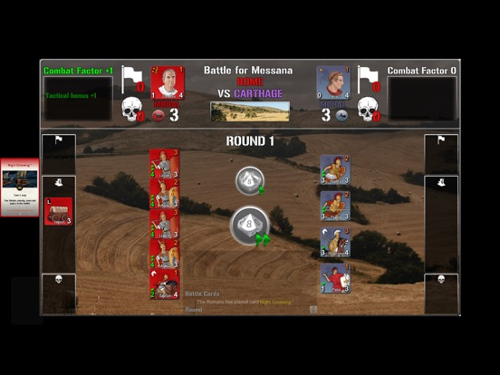 WARS ACROSS THE WORLD screenshot 11