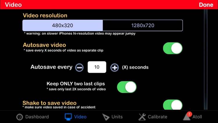 aDrive Video screenshot-4