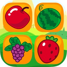 Activities of FRUIT Link Link - Connect Two