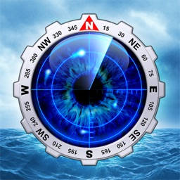 Compass Eye Bearing Compass