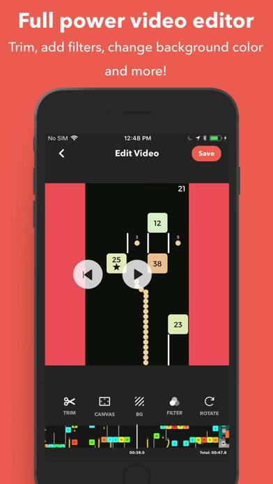 Record it! :: Screen Capture app image