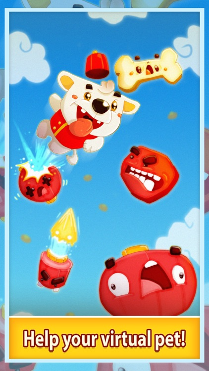 Dogs Up! Puppy Simulator Games