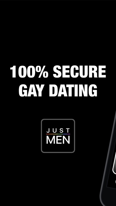 Download Just Men - #1 Gay Dating App for Pc