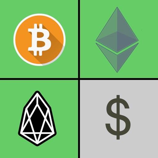 Crypto Convert