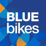 Hack Blue Bikes