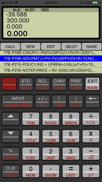 RLM-19BX screenshot-4