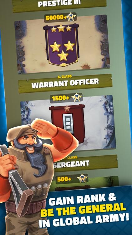The Warland screenshot-4