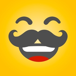 HAHAmoji - Funny Face Camera and GIF Emoji Maker