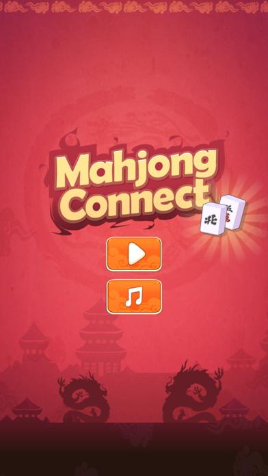 Mahjong Connect Delux screenshot 3