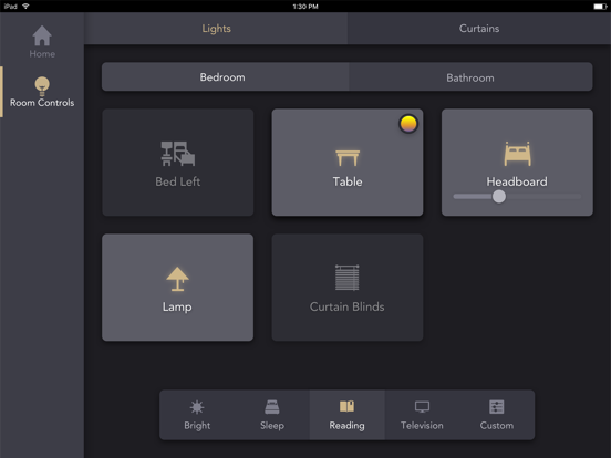 DigiValet5 Dark screenshot 3