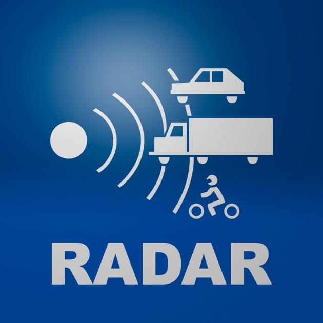 radarbot d tecteur radars gps dans l app store. Black Bedroom Furniture Sets. Home Design Ideas