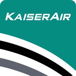 KaiserAir Inflight