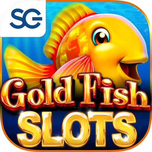 Gold Fish Slots Casino HD