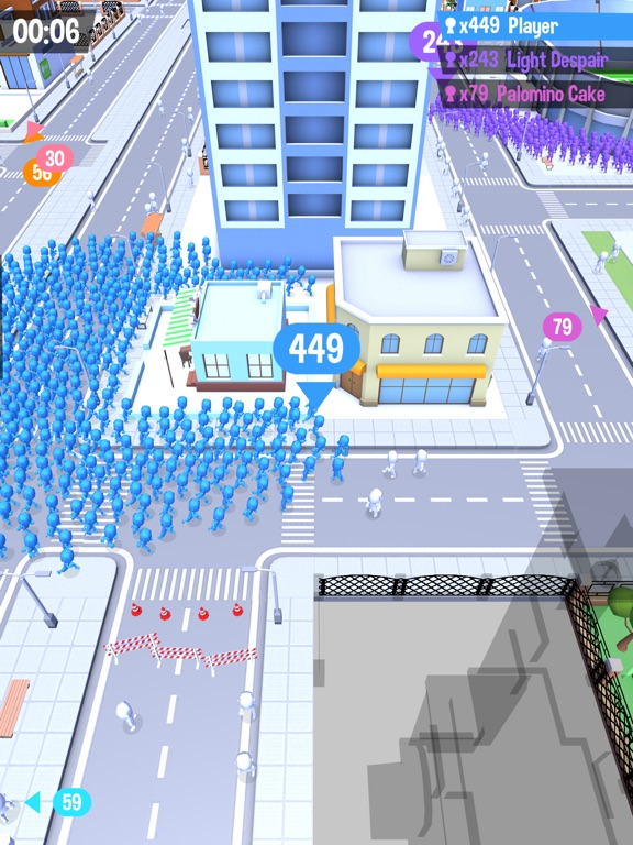 Crowd City screenshot 8