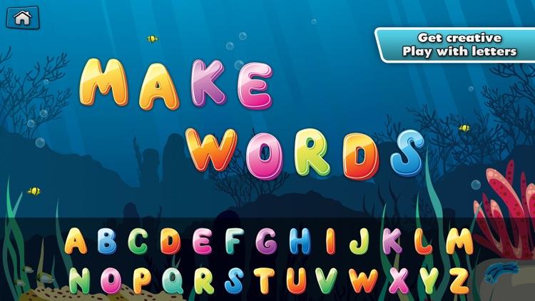 My Alphabet SE: ABC for Kids