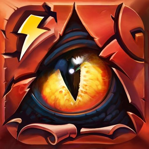 Doodle Devil™ Алхимия