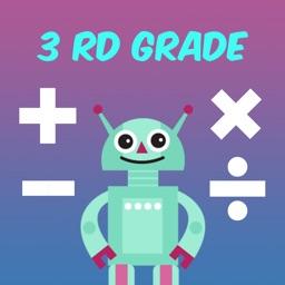 Basic Math - 3rd Grade