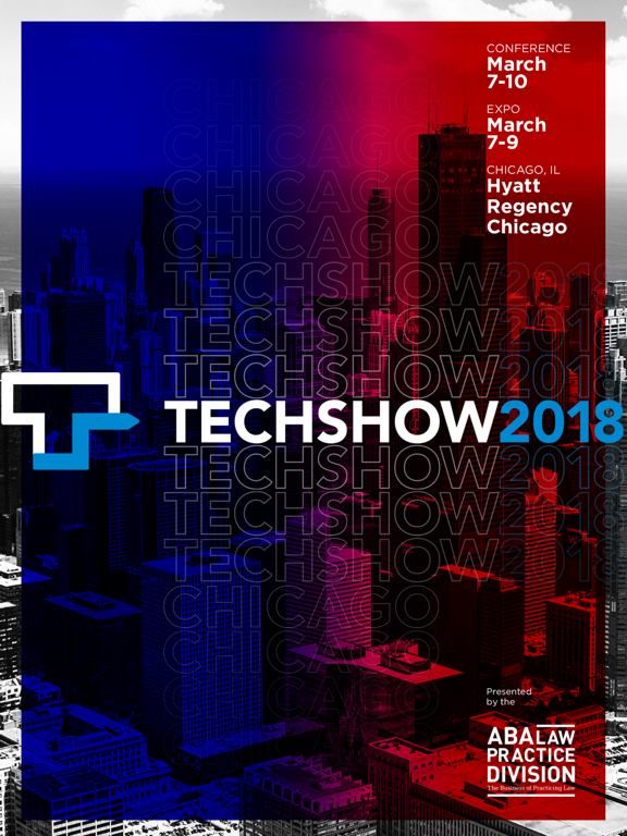 TECHSHOW 2018 screenshot 3