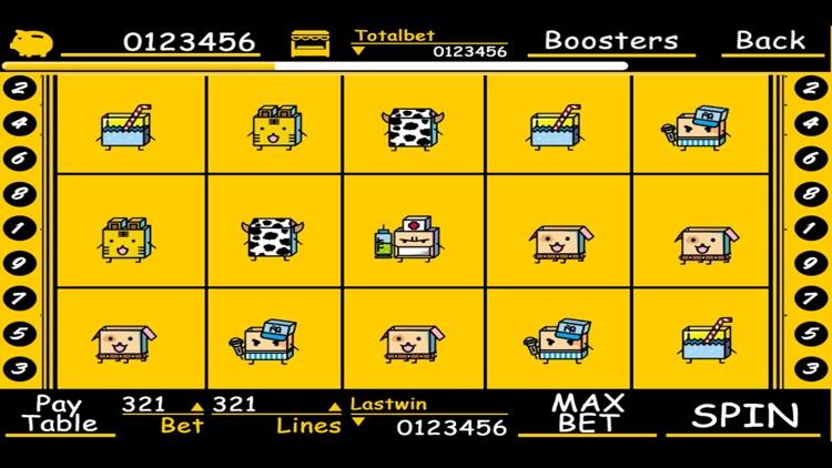 Crazy Fun Slots screenshot-3