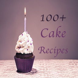 100+ Cake Recipes