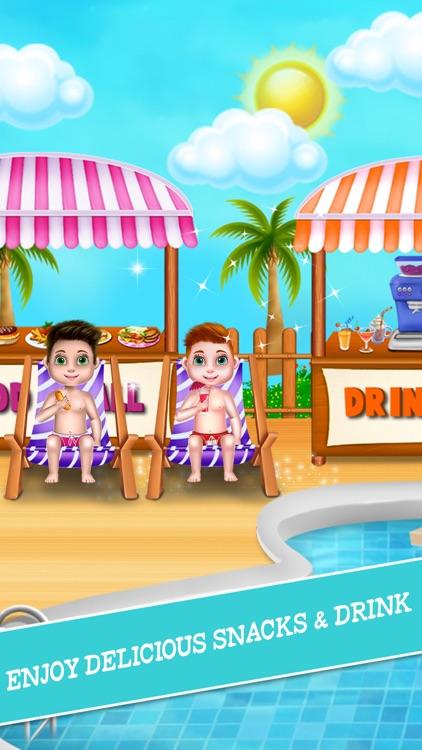Nick, Edd and JR Swimming Pool screenshot-3